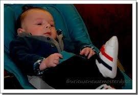 Babyschoenen