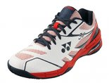 Yonex-Power-Cushion-56-wit-rood-unisex-5005600