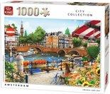 King-legpuzzel-Amsterdam-1000-stukjes