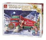 King-legpuzzel-Santa-Express-1000-stukjes