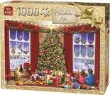 King-legpuzzel-Kerstmis-1000-stukjes