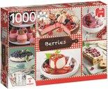 Jumbo-legpuzzel-Bessen-met-zes-recepten-1000-stukjes
