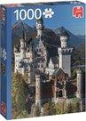 Jumbo-legpuzzel-Neuschwanstein-1000-stukjes