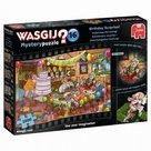 Jumbo-legpuzzel-Wasgij-Mystery-16-Verjaardag-Verassing!-1000-stukjes