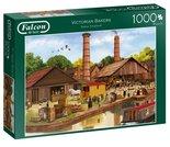 Jumbo-legpuzzel-Falcon-Victorian-Bakers-1000-stukjes