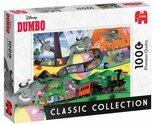 Jumbo-Classic-Disney-Dumbo-legpuzzel-1000-stukjes