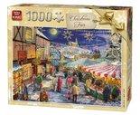 King-Legpuzzel-Kerstmarkt-1000-Stukjes