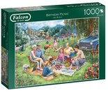 Falcon-legpuzzel-Birthday-Picnic-1000-stukjes