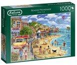 Falcon-legpuzzel-Seaside-Promenade-1000-stukjes