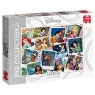 Jumbo-legpuzzel-Disney-Princess-Selfie-1000-stukjes