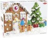 Tactic-legpuzzel-Gingerbread-House-1000-stukjes