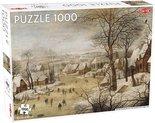 Tactic-legpuzzel-Winterlandschap-1000-stukjes