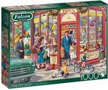 Falcon-legpuzzel-The-Toy-Shop-1000-stukjes