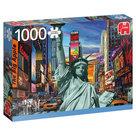 Jumbo-legpuzzel-New-York-1000-stukjes