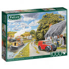 Falcon-legpuzzel-Parcel-for-Canal-Cottage-1000-stukjes