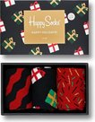Happy-socks-kerst-giftbox-3pack-XMAS087001