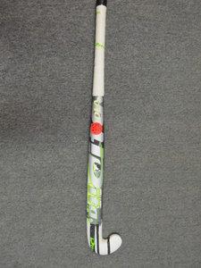 Dita stick Terra V10 midi zwart lime grijs junior 11093000