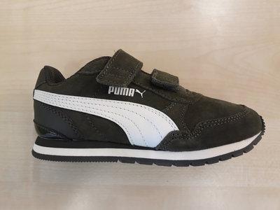 Puma st runner v2 sd v ps forest night whisper white 36600102