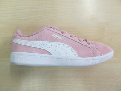 Puma vikky ac ps rose wit 36671305