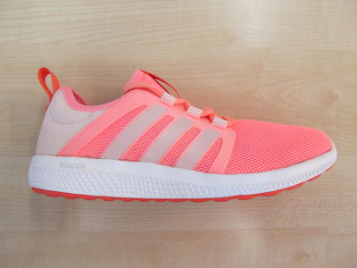 Adidas cc fresh bounce w rose wit s74425