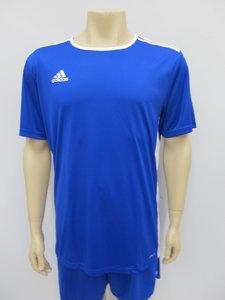 Adidas entrada 18 jersey kobaltblauw cf1037