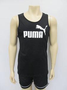 Puma essentials tank heren zwart 85174201
