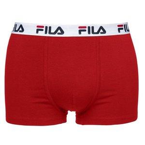 Fila boxershorts heren 2pack rood fu5016118