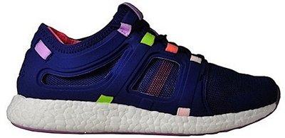 adidas hardloopschoenen Climachill Rocket dames blauw s74470