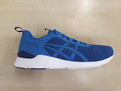Asics gel lyte runner classic blue HN6F24242