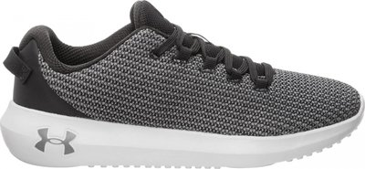 Under Armour Ripple dames mesh grijs 3021187004