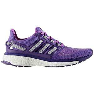 Adidas energy boost 3 dames paars AQ5965