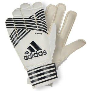 Adidas ace junior wit zwart keepershandschoenen BS1517