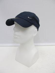 Nike cap heritage 86 metal swoosh navy 943092451 unisex