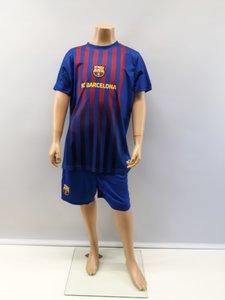 FC Barcelona tenue thuis junior
