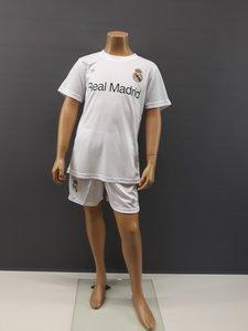 Real Madrid tenue thuis junior 409081