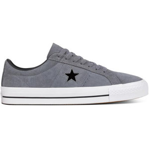 Converse one star pro ox cool grey 162514C