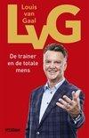 Boek LvG Louis van Gaal de trainer en de totale mens