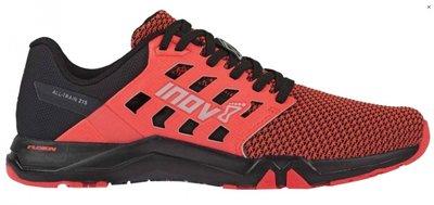 Inov-8 fitness-schoenen All Train 215 dames rood maat 38