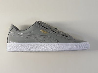 Puma basket heart patent dames rock ridge 36307312
