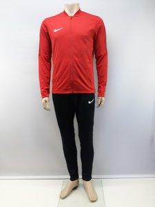 Nike dry academy trainingspak rood 808757657