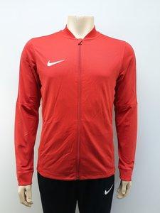 Nike dry academy trainingsjack rood 808757657