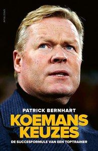 Boek Koemans keuzes De succesformule van een toptrainer