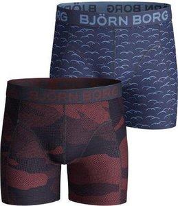 Bjorn Borg boxershorts jongens 2pack japanese camo bb clouds 164135502072