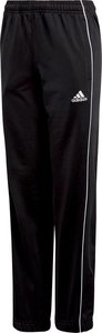 Adidas core 18 pes pants polyester junior zwart CE9049