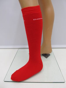 Donnay skikousen 2-pack rood
