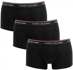 Tommy Hilfiger boxershorts 3pack zwart 1U87903841990