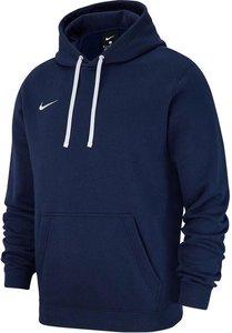 Nike team club 19 hoody navy wit AR3239451