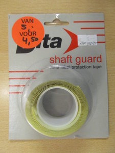Dita shaft protector