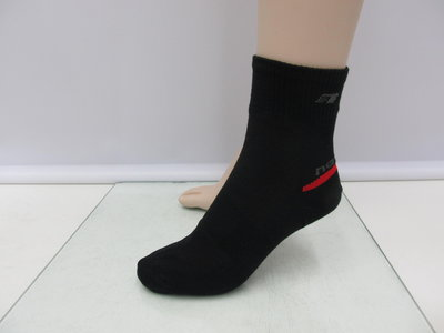 Newline 2-layer sock black 90954060