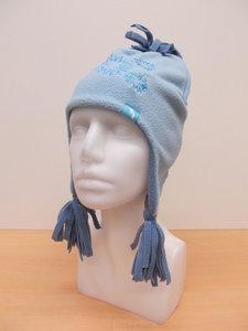 Trespass Rumple fleece hat ice girls